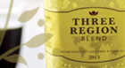 Three Region Blend